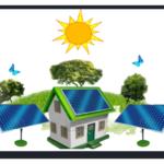 Зелений тариф, альтернативні джерела енергії