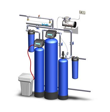 Системи водопідготовки 1