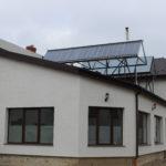 Сонячна енергія. Чому це вигідно для України?