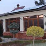 Сонячні колектори – ефективна альтернатива традиційному енергопостачанню